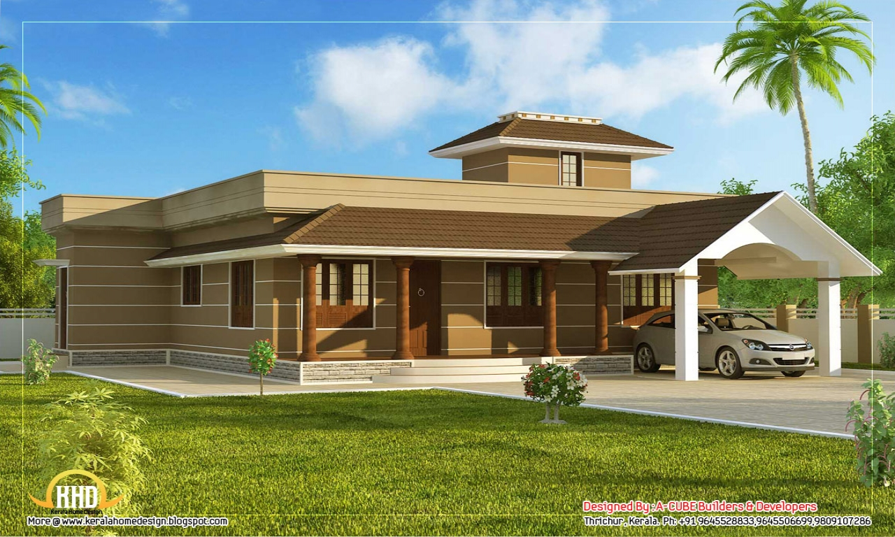 small single floor house single floor house front design lrg 91458bcae93acd0e - 10+ Front Design Of House In Small Budget Single Floor Images