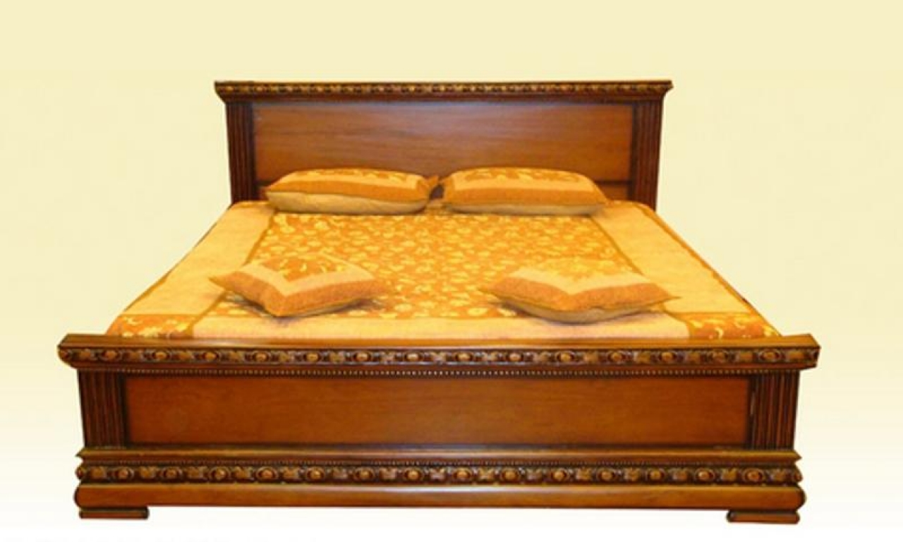 Bed Designs In Wood Work Wooden Bed Designs Catalogue