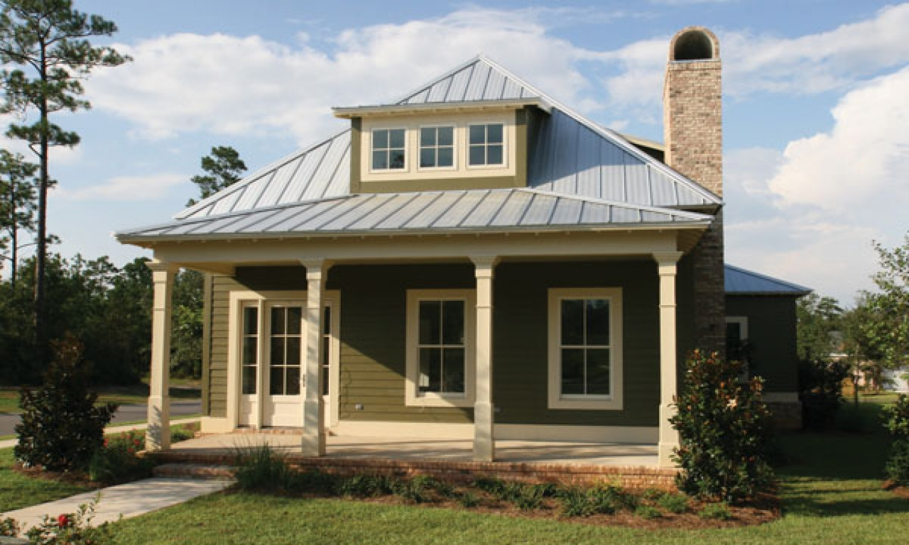 Building a small efficient home small energy efficient for Building an efficient home