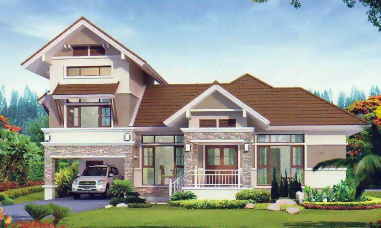 Bungalow design malaysia malsyia bungalow design bungalow for Modern bungalow design concept