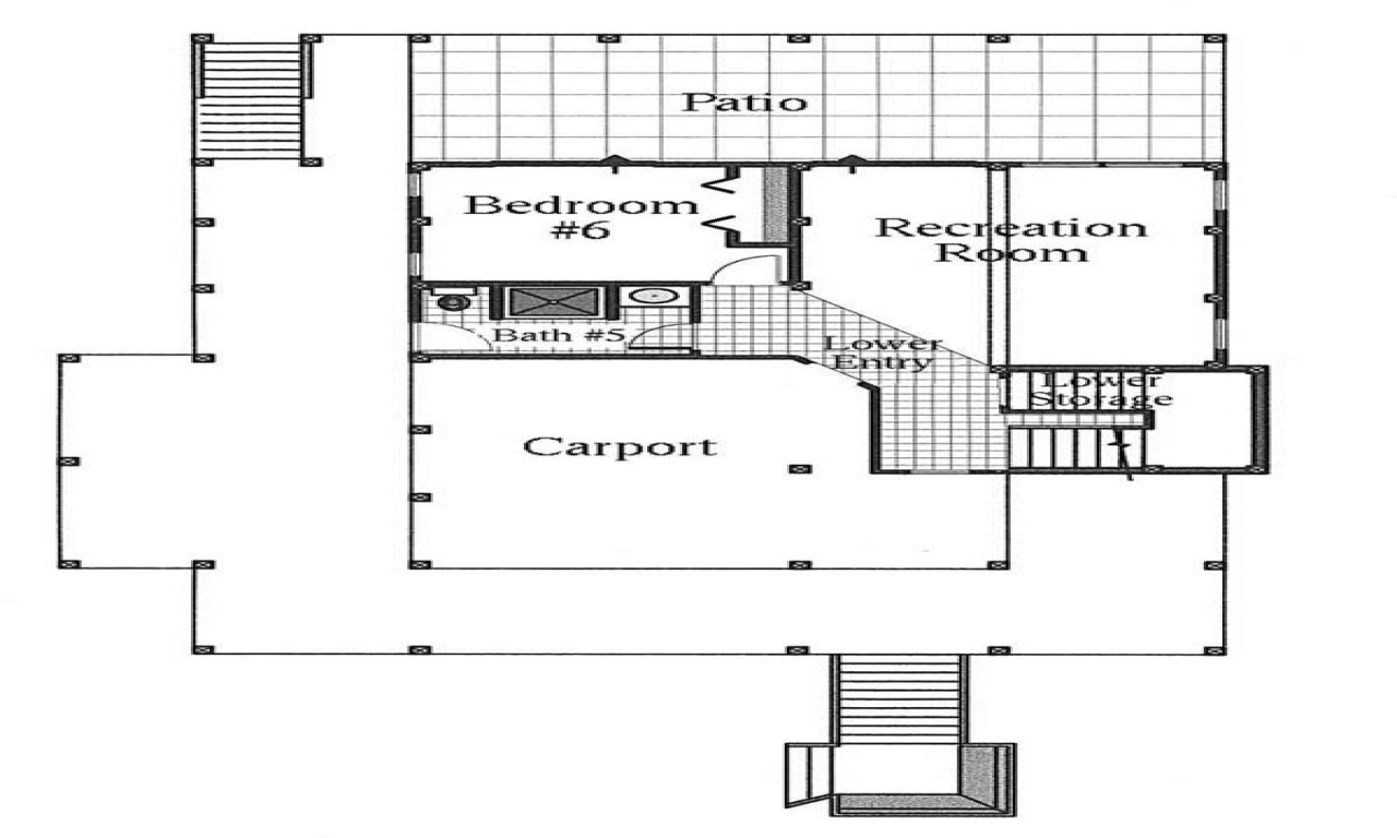 California bungalow house floor plans craftsman bungalow for California craftsman house plans