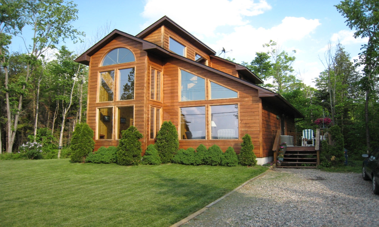 Modern Cottage Style Decorating: Cottage Contemporary Design Modern Cottage Style Homes