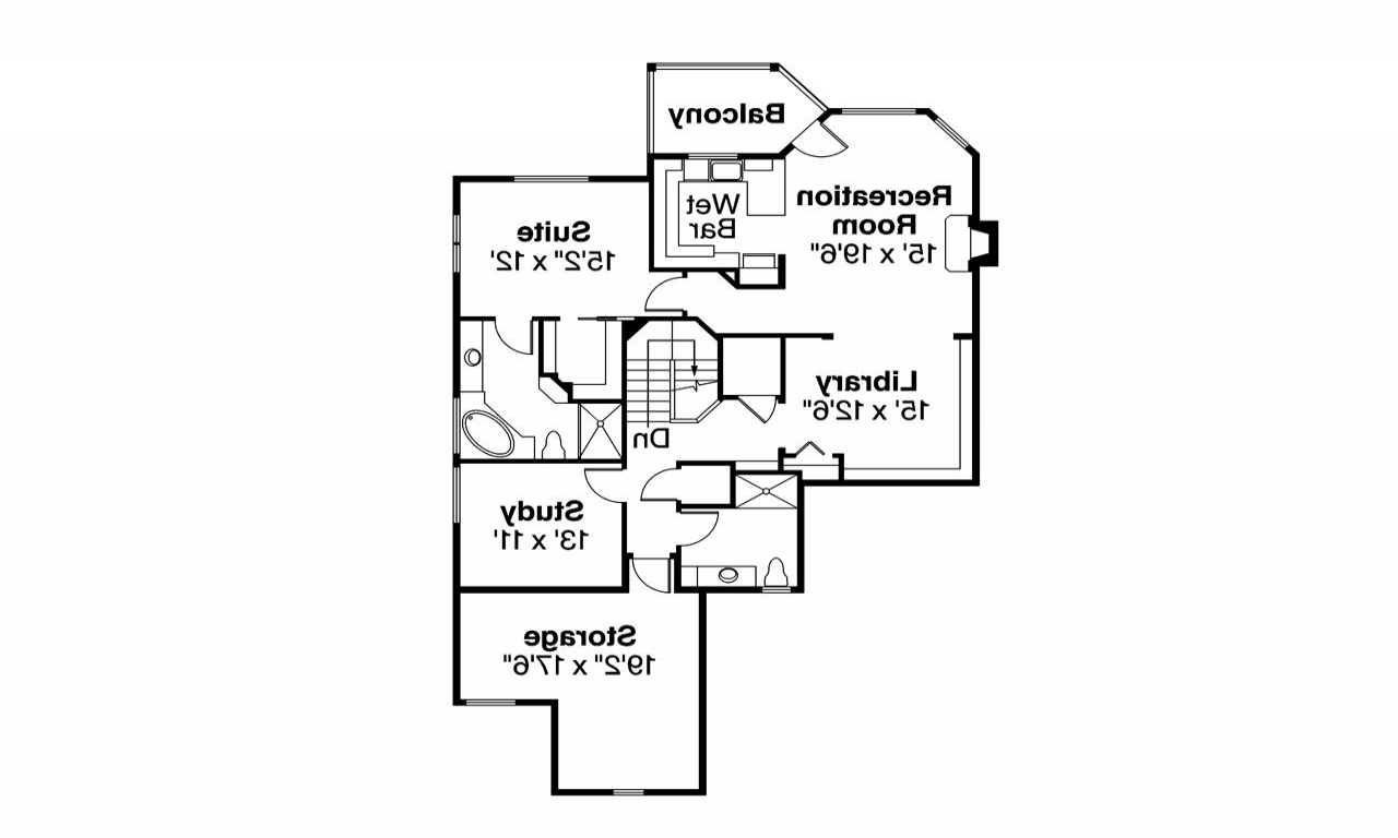 Craftsman House Floor Plans Craftsman Floor Plans Modular