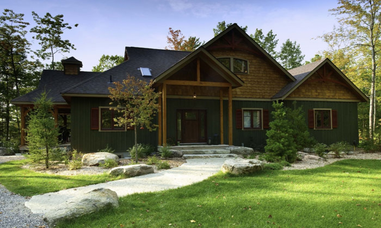 Lake house plans with rear view lake house plans with rear - House with a view ...