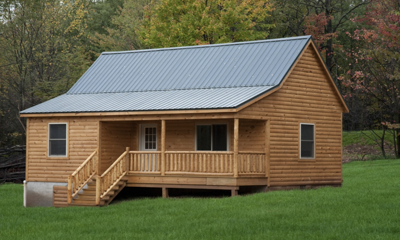 Two Story Tuff Shed Cabins Cabin Floor Plans