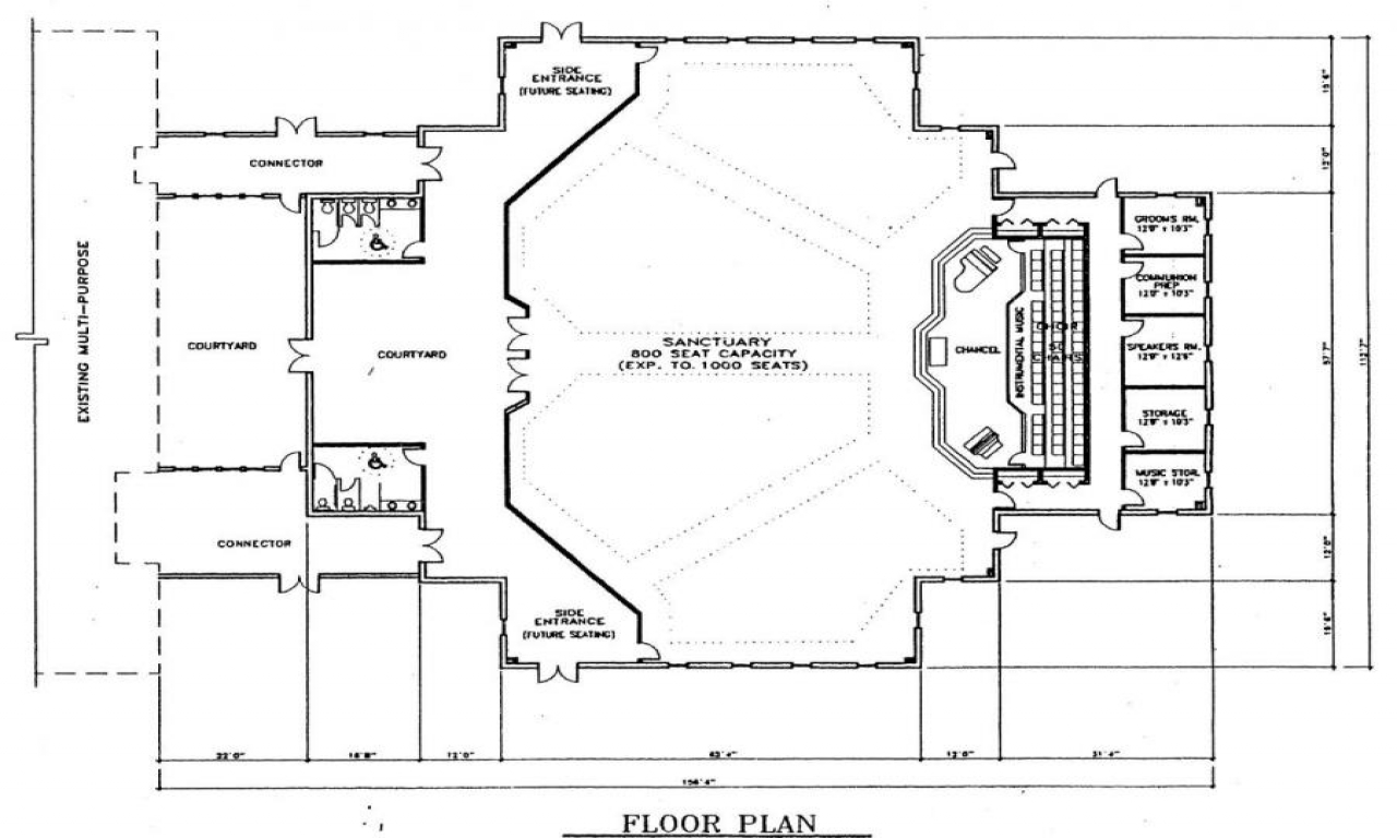 Piggery Floor Plan Design Church Building Floor Plan Design Church Building Designs