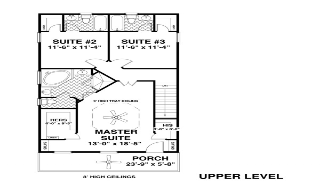Desperate housewives house plans ocean view house plans for Ocean view house plans