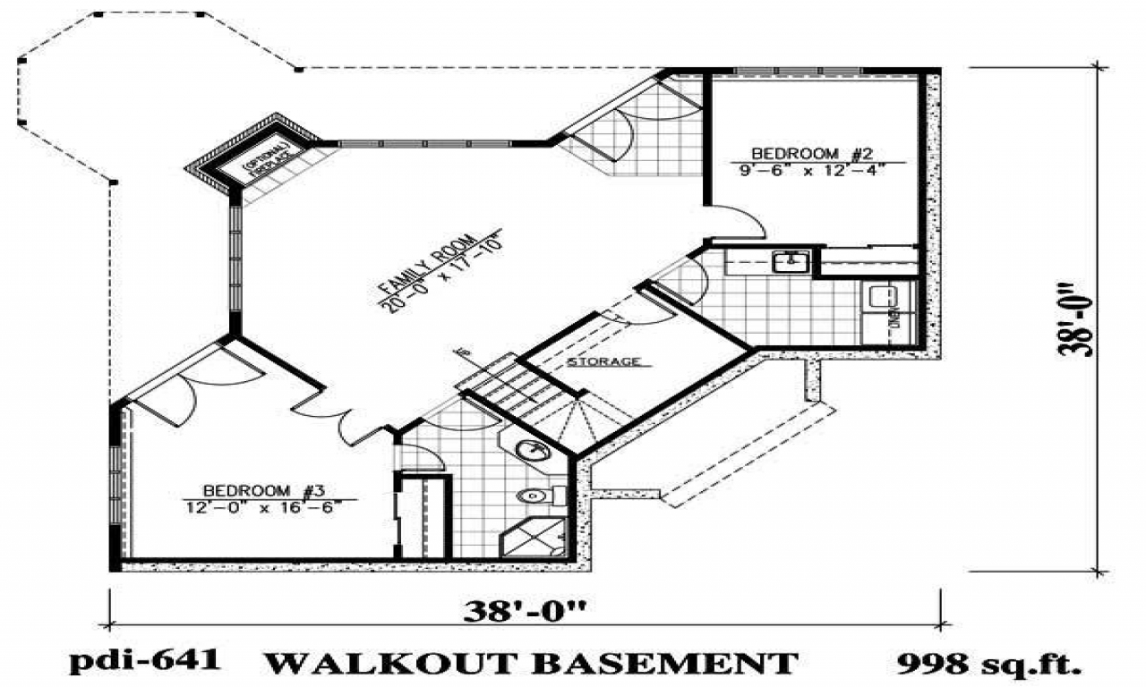 Lakefront house plans one story lakefront luxury house for Lakefront home floor plans