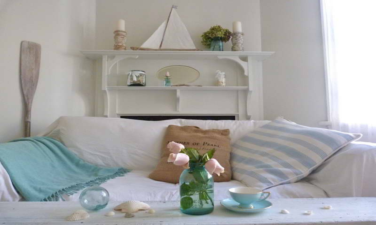 Shabby chic cottage style decorating shabby chic flea for Deco style shabby