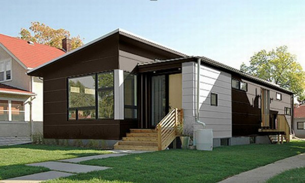 affordable small prefab homes small modern prefab homes building small. Black Bedroom Furniture Sets. Home Design Ideas