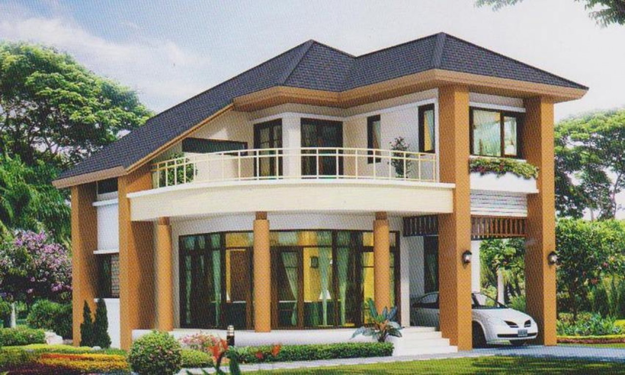Bungalow design malaysia malaysia bungalow modern design for Modern bungalow design concept