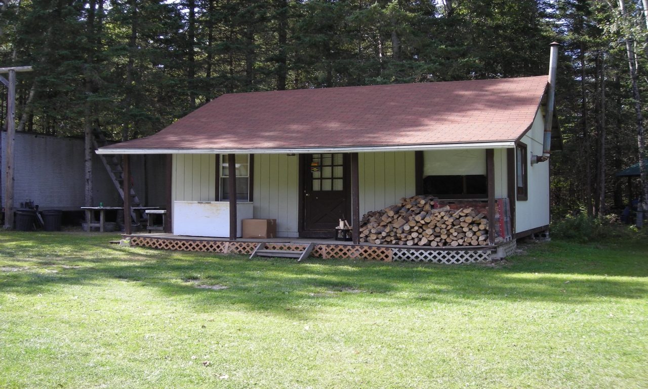 Hunting Cabin Interior Do It Yourself Hunting Cabins: Maine Cabin Rentals Waterfront Maine Hunting Cabin Rentals