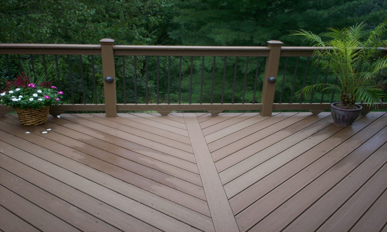 Pattern For Deck Boxes Deck Board Design Patterns Square