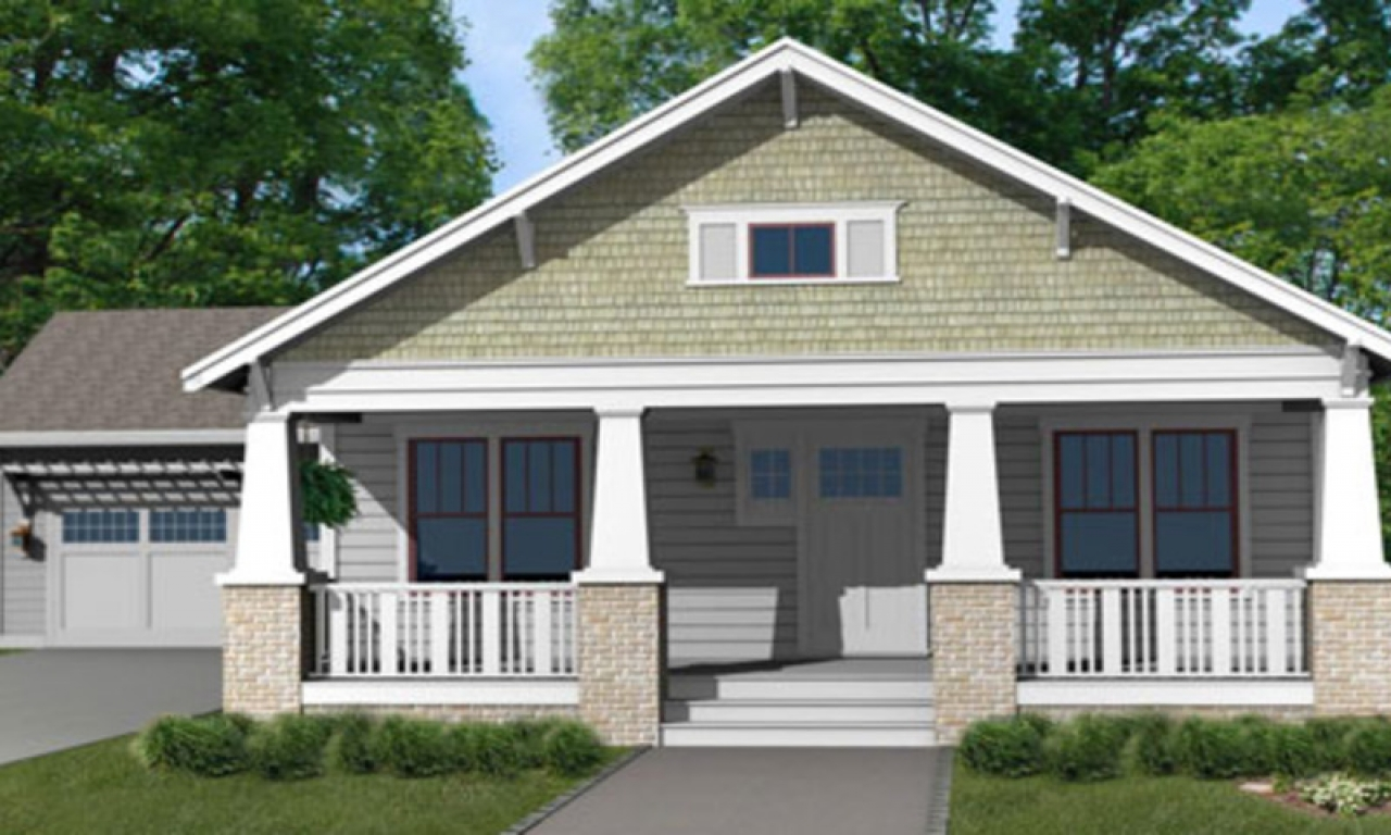 Rambler House Plans In Maryland Craftsman Rambler House
