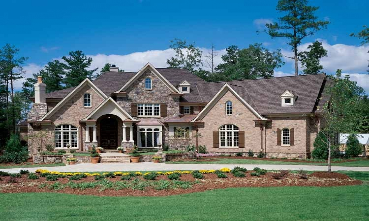 Traditional Brick Home Plans Brick Home House Plans Home