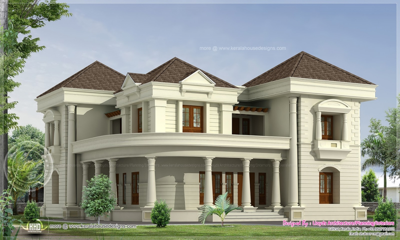 Bungalow house designs modern bungalow house design for Small house design malaysia