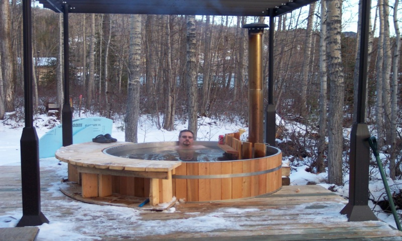 Cabins Lake Catherine Hot Springs Small Cabin With Hot Tub