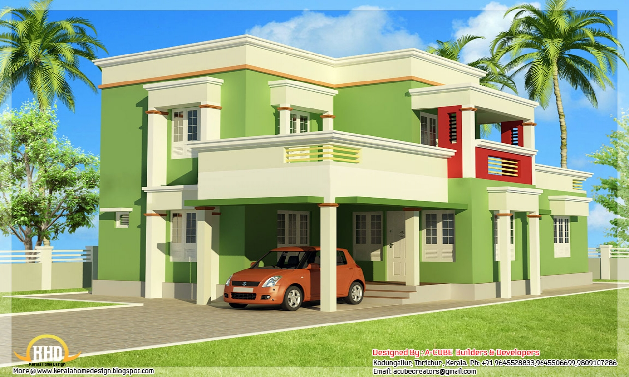 Simple house roof design plans hip roof design simple for Simple roof design house plans