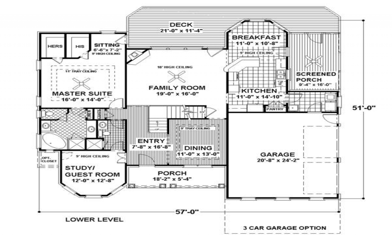 Simple two story house small two story house plans home for Two story ranch house plans