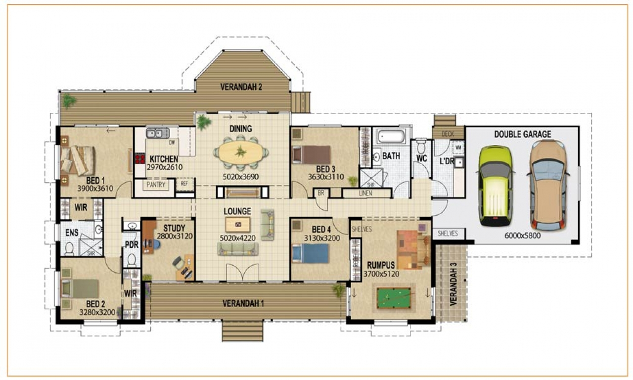 6 bedroom house plans building design house plans for 6 bedroom home designs