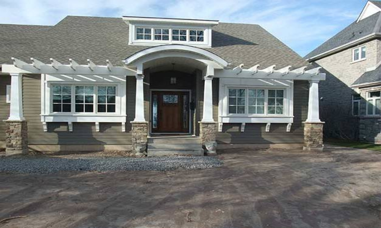 Award winning lake home plans award winning architectural for Award winning home designs 2012