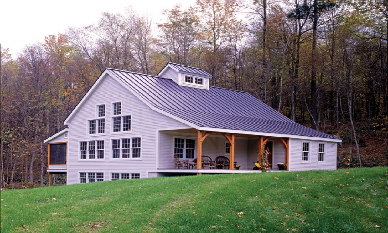 Best Timber Frame Homes Small Timber Frame Home House