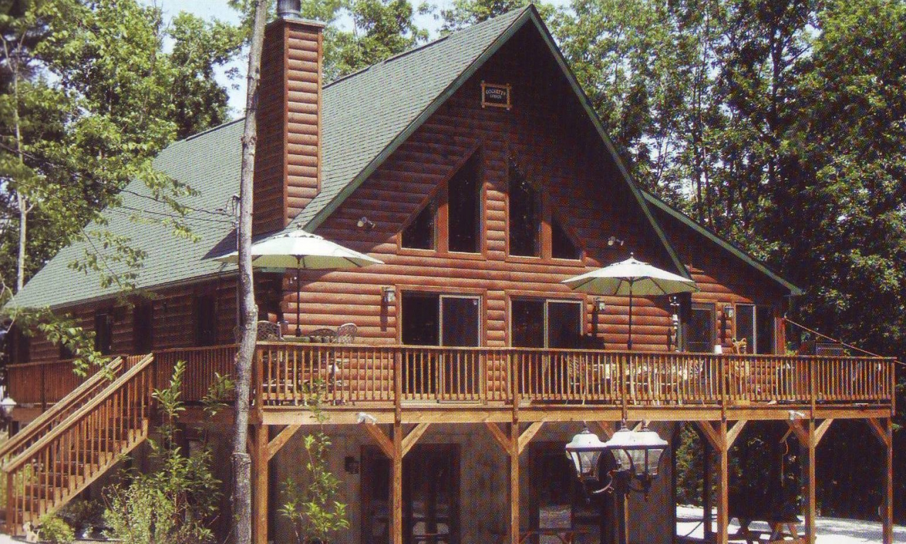 Kbs chalet style modular homes chalet style modular home for Chalet modular home plans