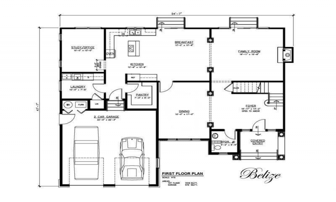 Small Two Bedroom House Plans Construction Home House ...