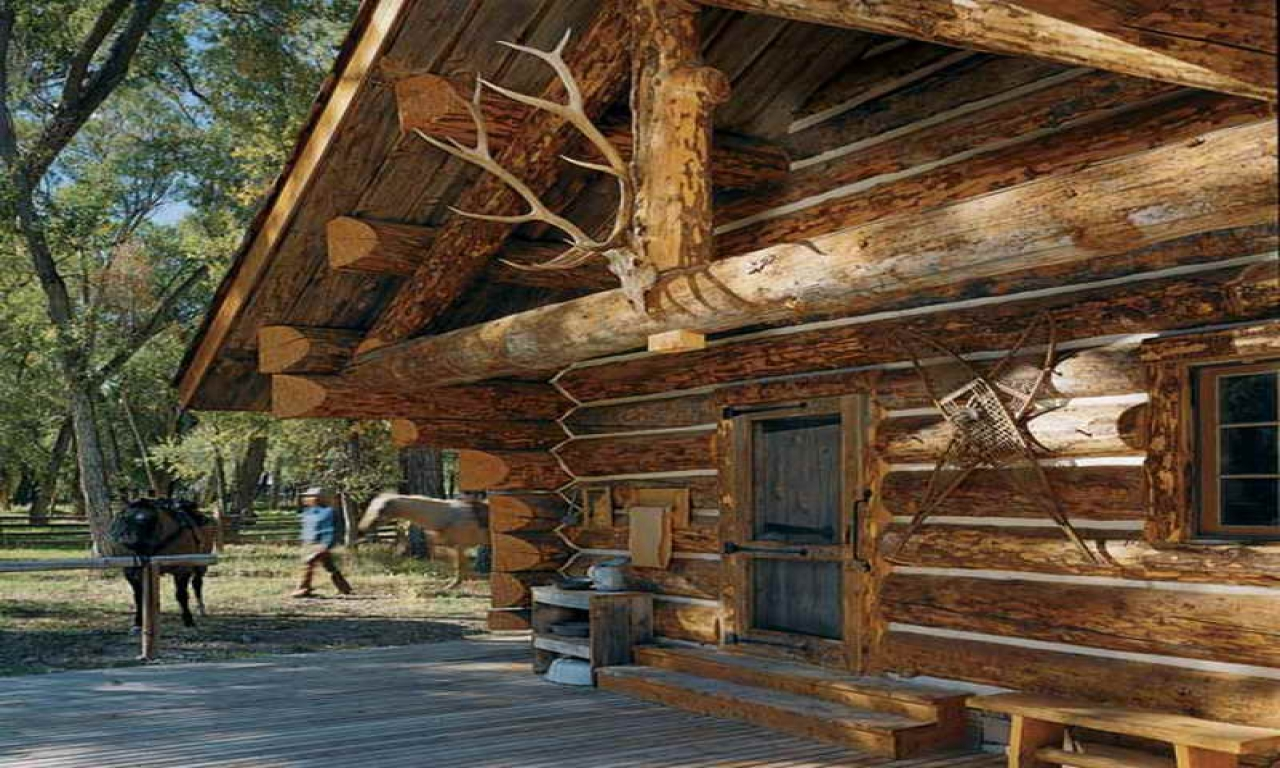 Build Small Log Cabin Kits Best Small Log Cabin Plans