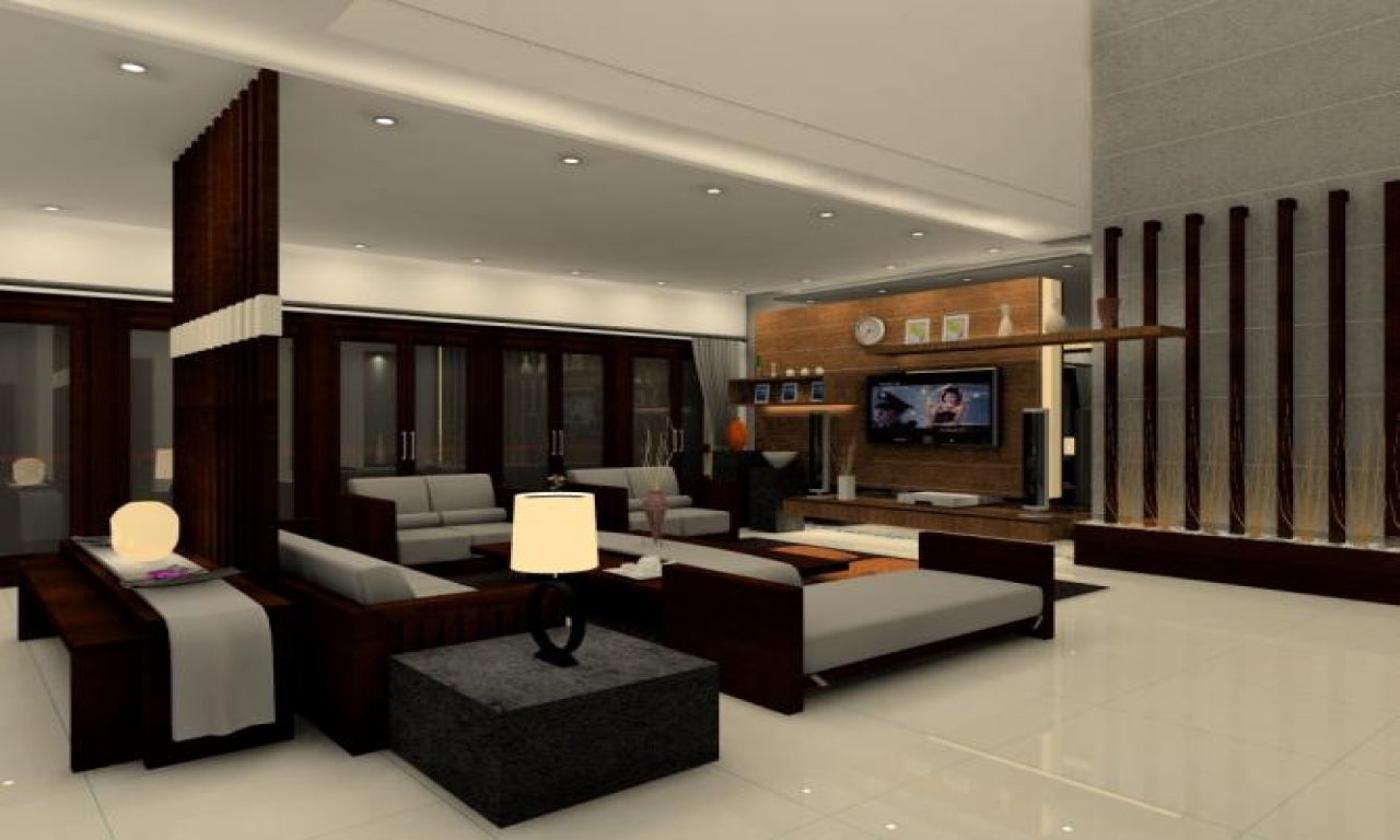 Latest trends interior design last trend in home for Latest interior designs for home