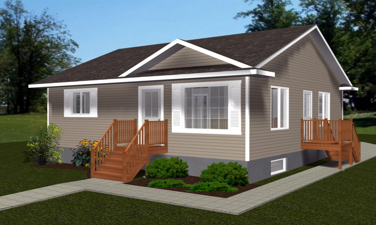 Philippines house design bungalow house designs bungalows for Bungalows plans and designs