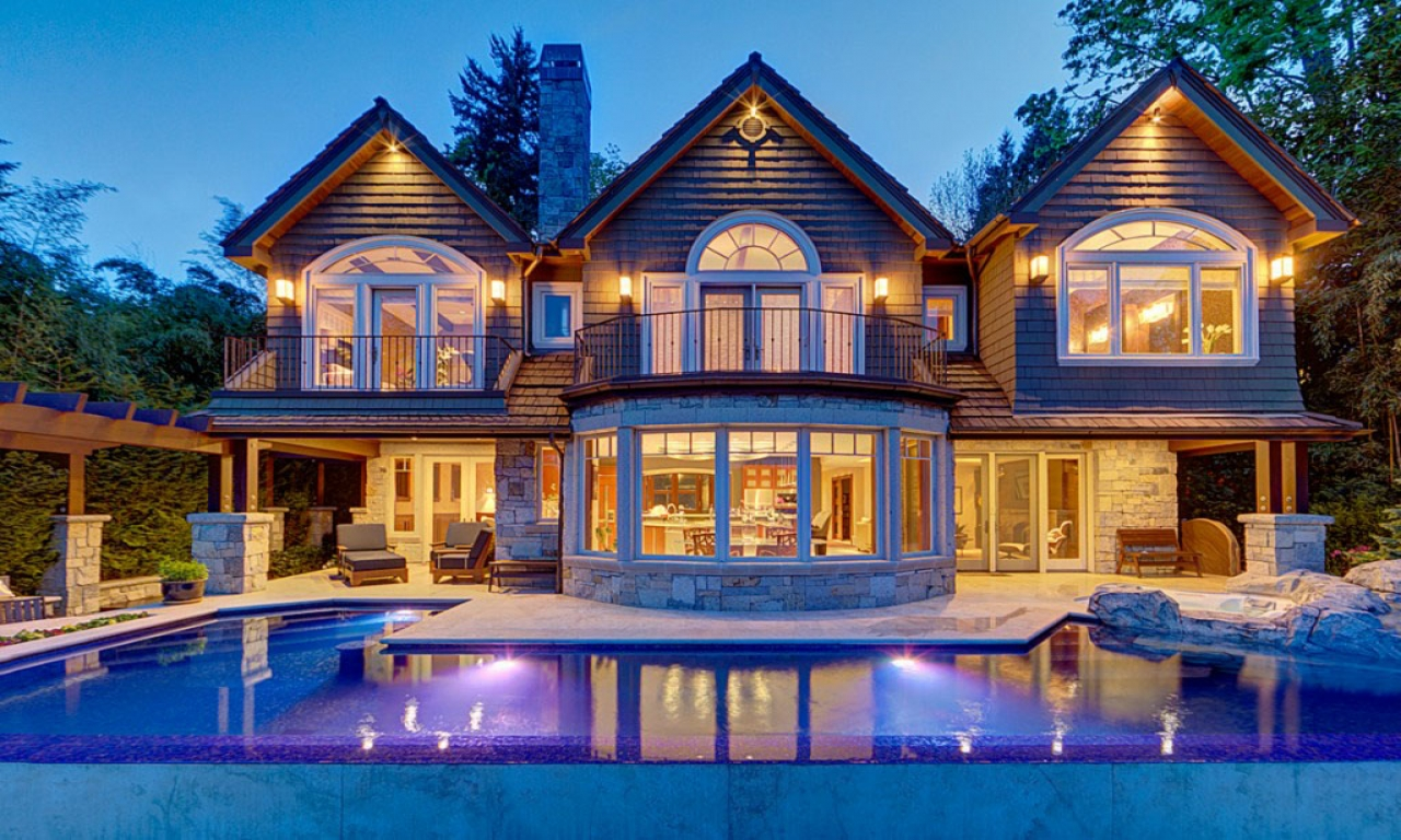 Million Dollar Luxury Homes Florida Mercer Island Luxury