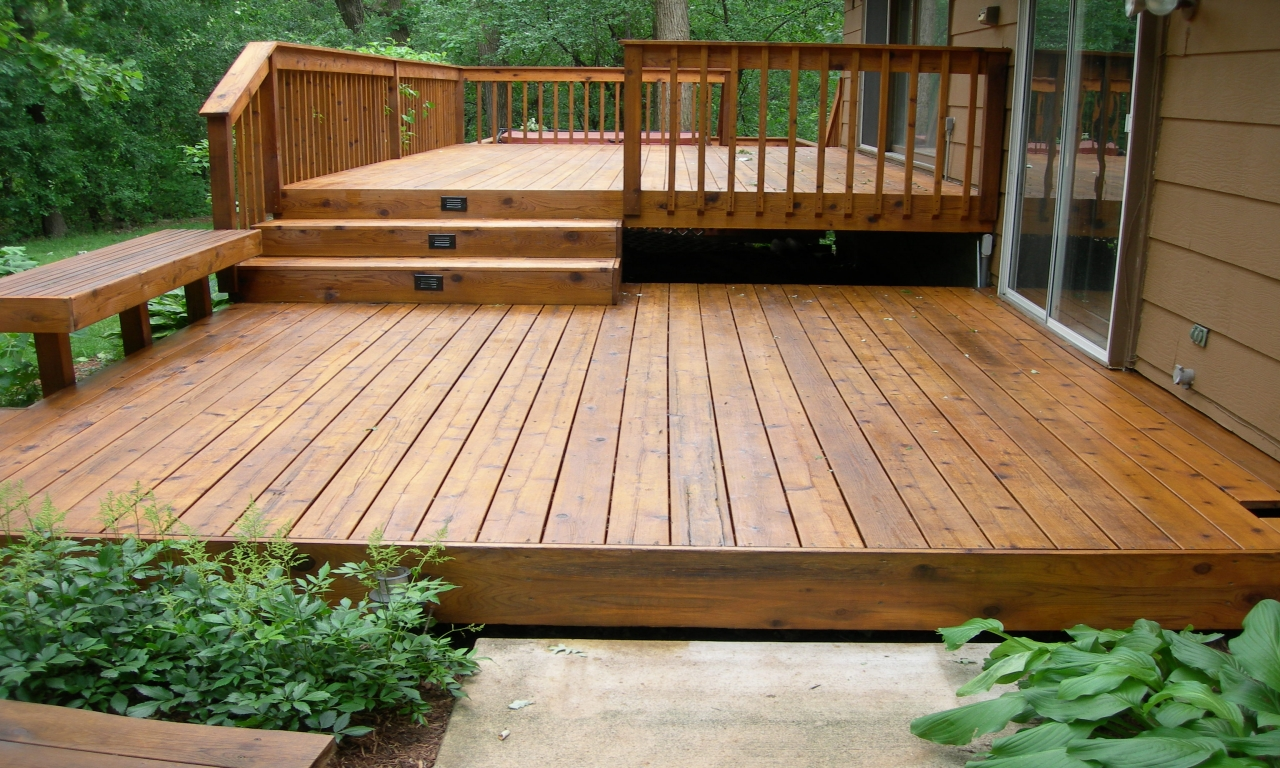Design my own deck simple deck design ideas house plans for Ideas for deck designs