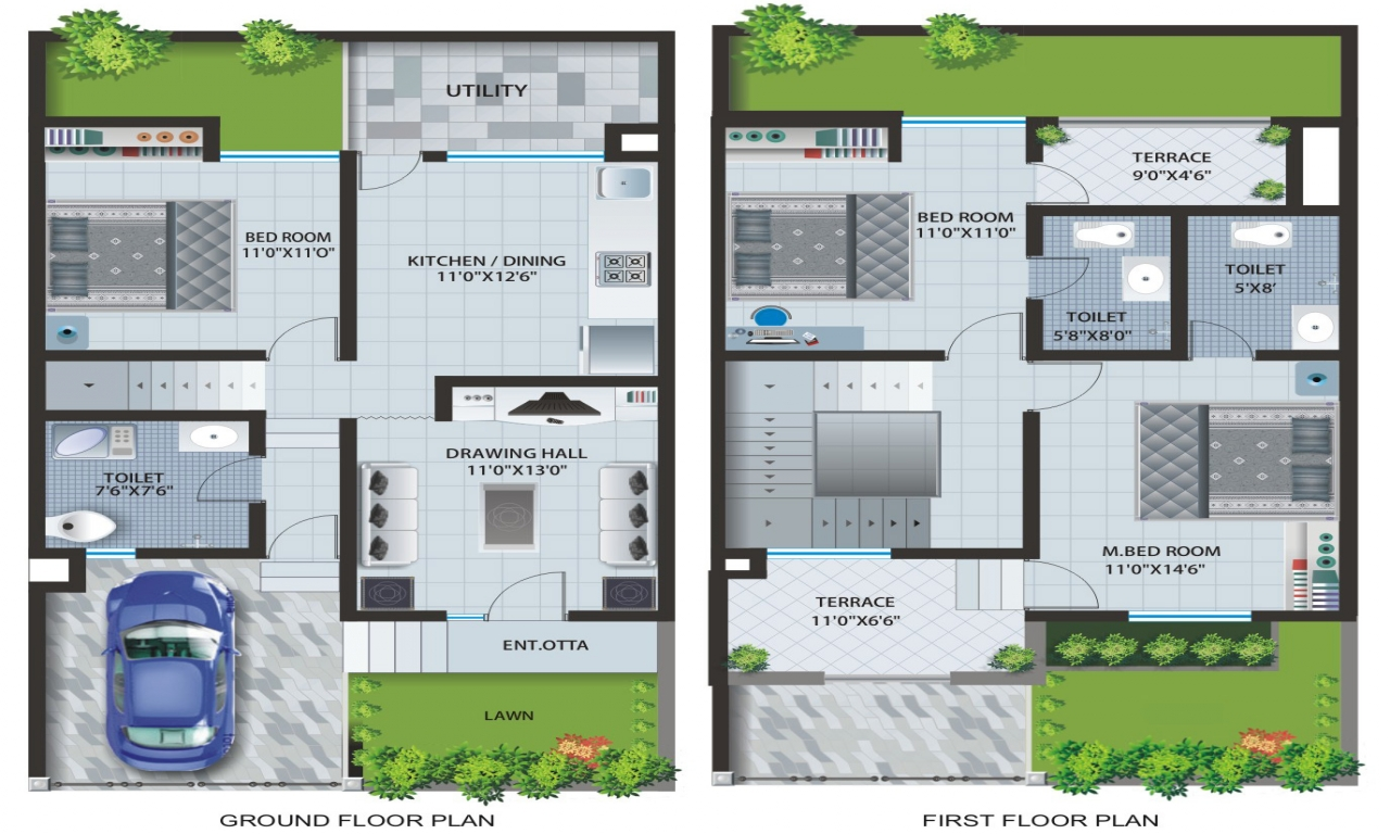 The Godfrey House Plan House Plan Lay Out House Plans Layout Design Plan House