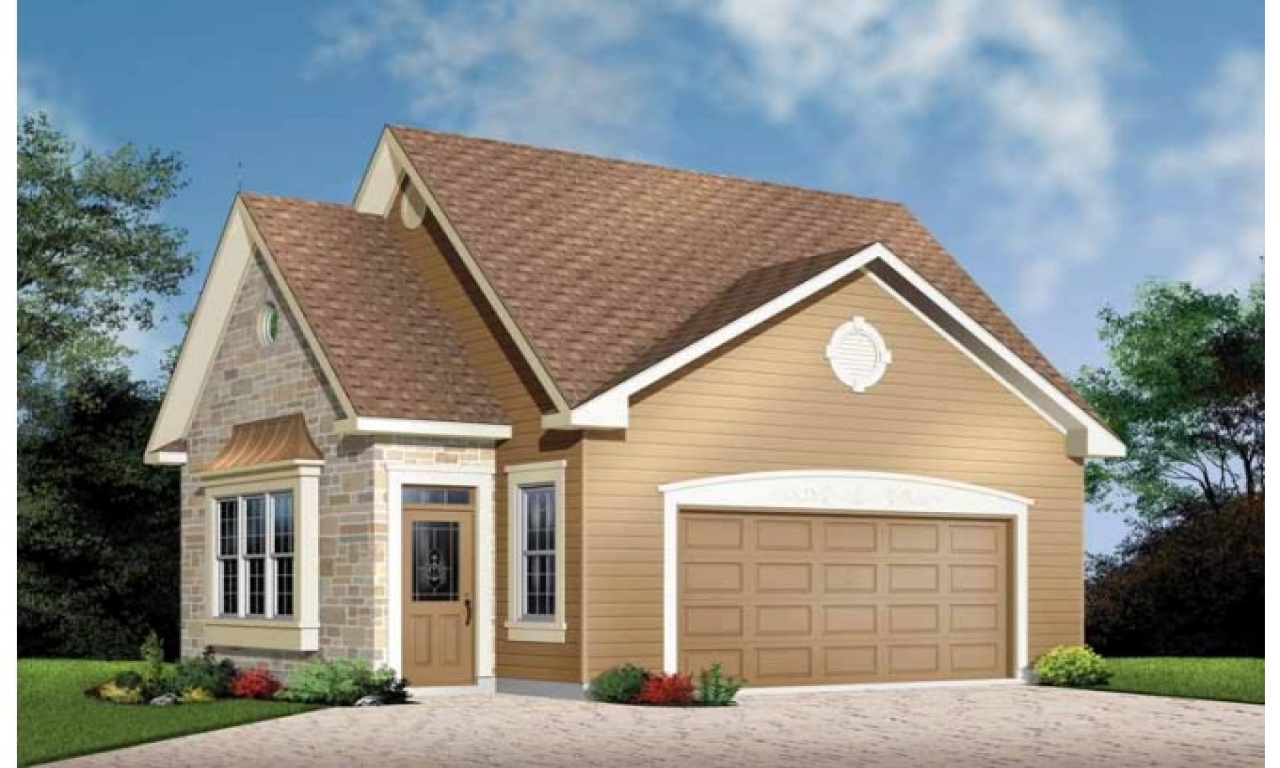 Modern craftsman house plans craftsman house plans with for Detached garage plans