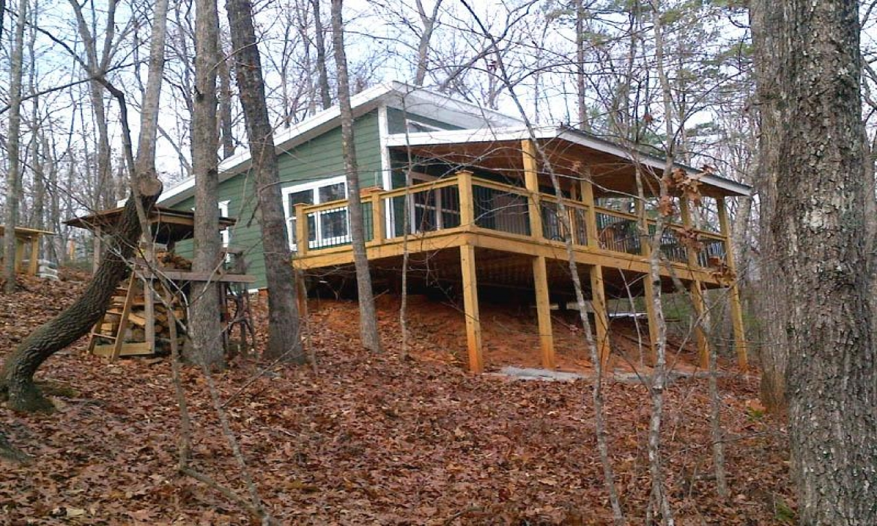 Shed Roof Cabin Design Shed Roof Cabin Plans cabin designs free Treesranch com