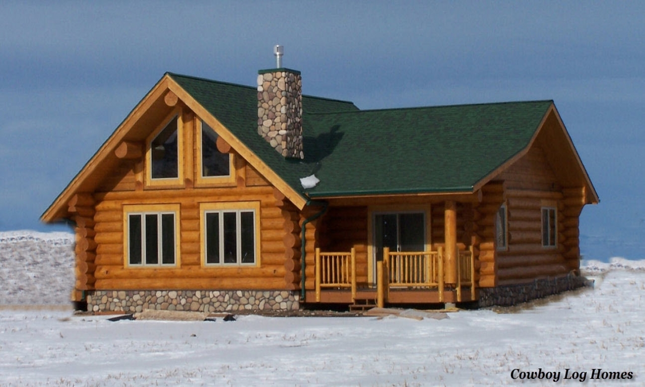 Small log cabin homes plans small log cabins to build log for How to build a cabin floor