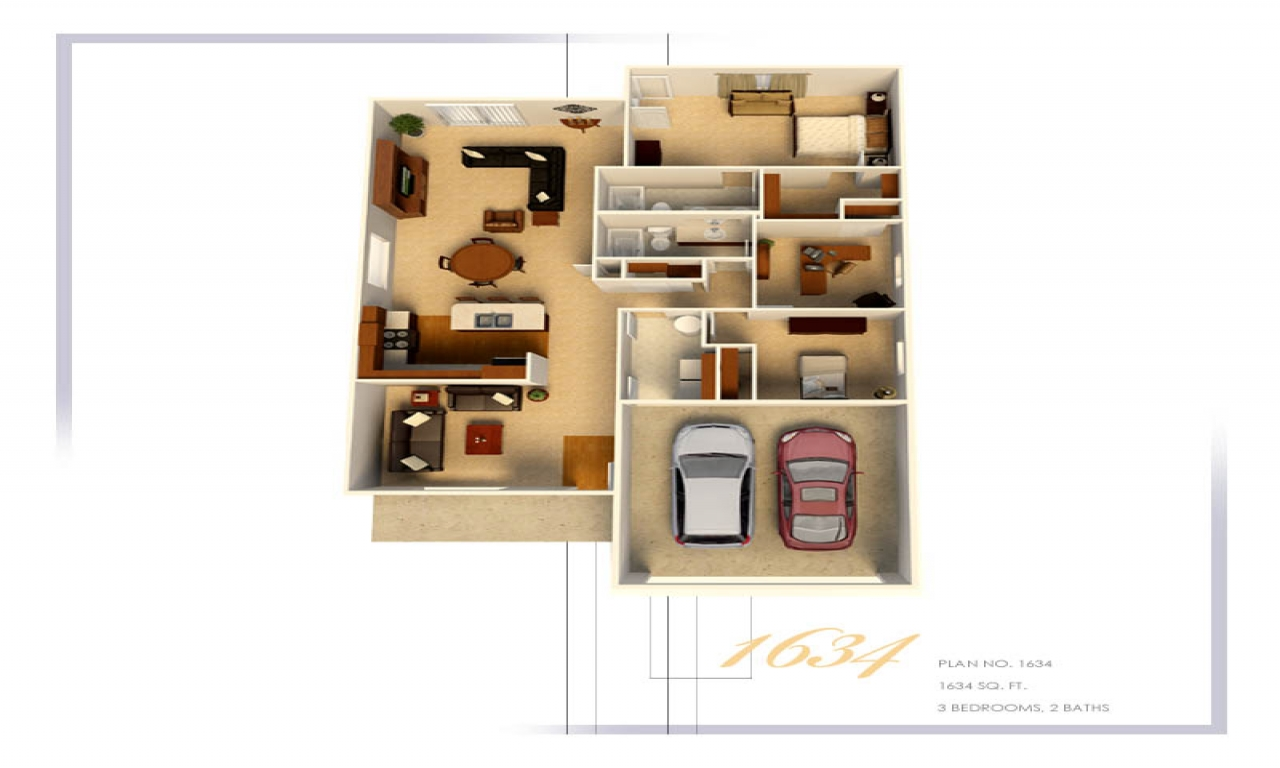 3d Floor Plans Virtual Home Floor Plans Home Plans Oregon