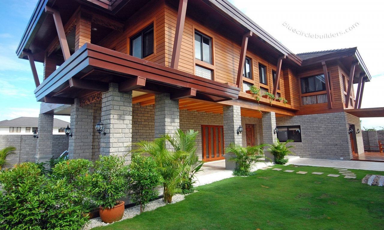 Latest House Design in Philippines House Design ...