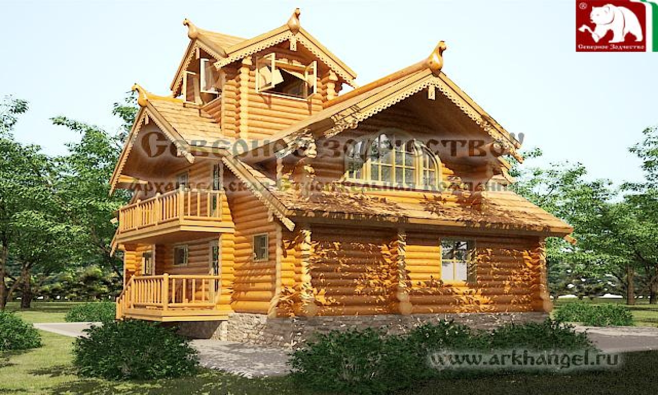 Log home house plans simple log home plans log house for Simple log cabin plans