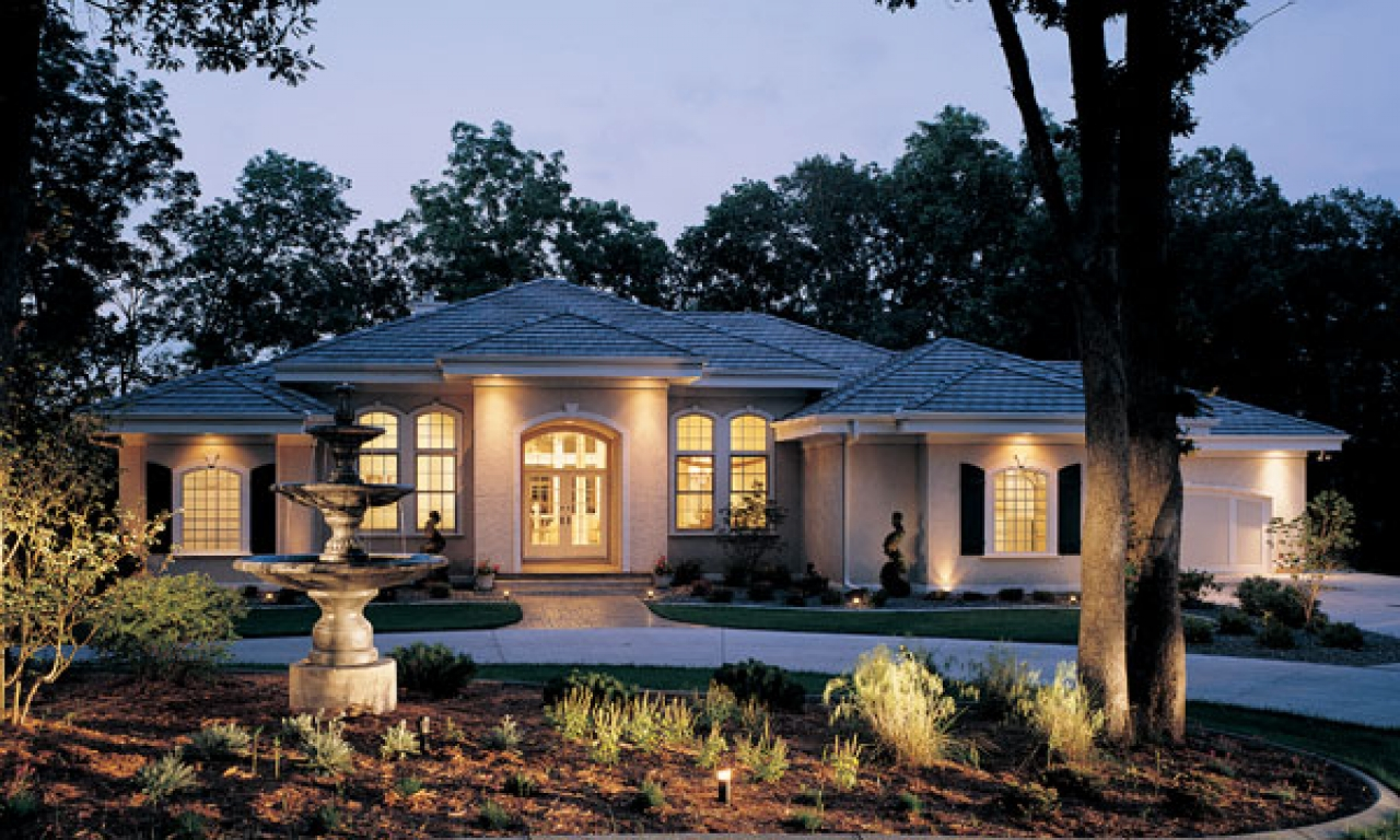 Sq Ft Ranch House Plans on