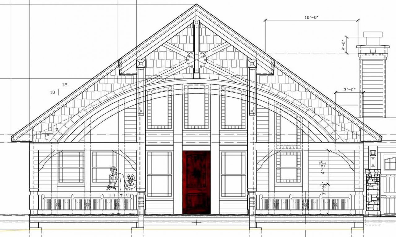 Most economical house plans most economical house to build for Most affordable way to build a house