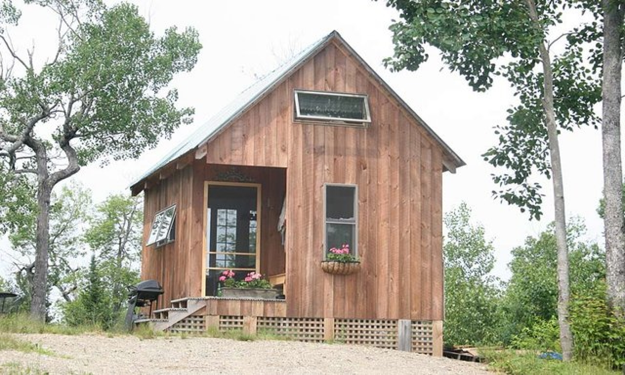 Tiny homes you can build yourself for under 30 000 best for Build you home