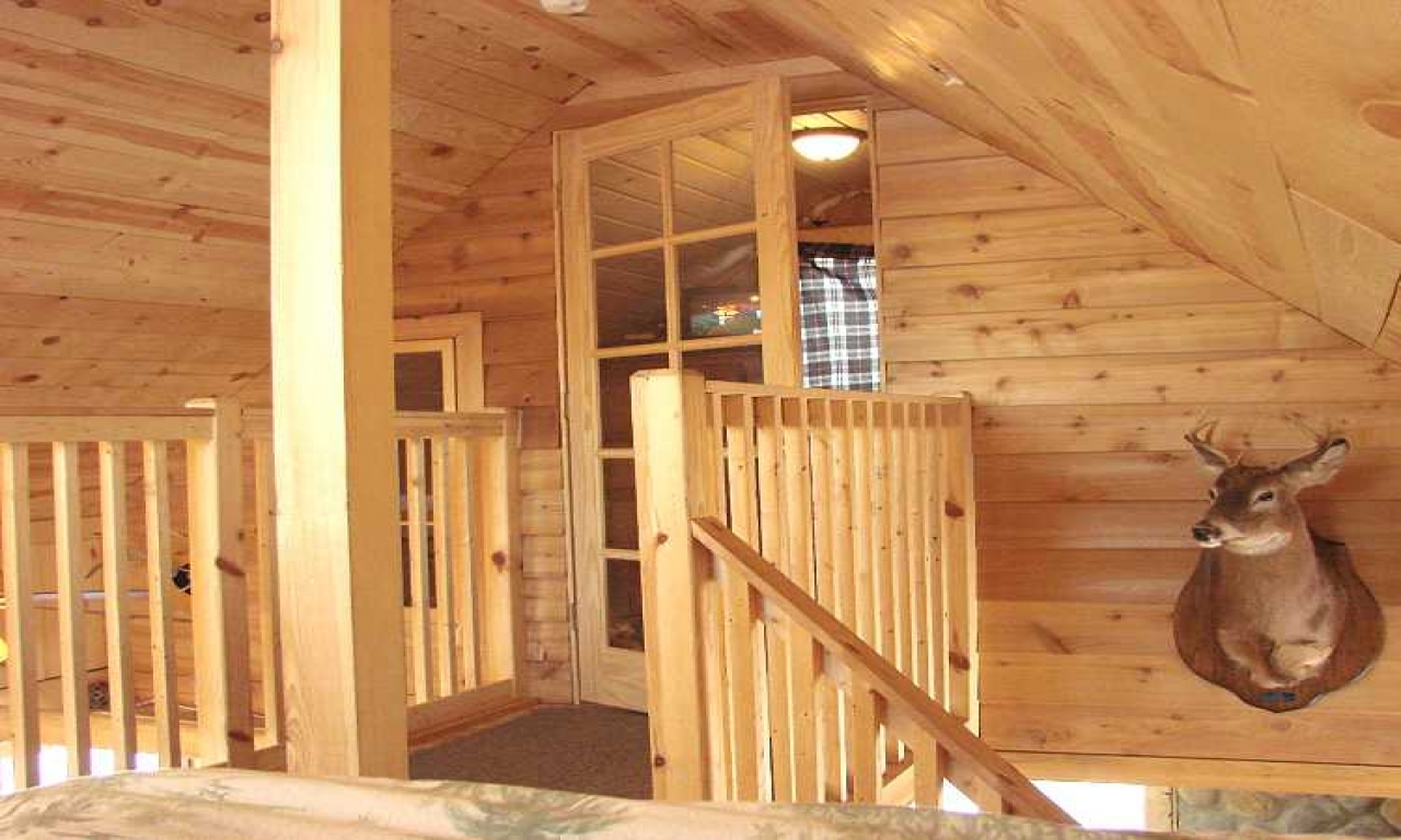Small Cabin With Loft Designs Cabin Floor Plans With Loft