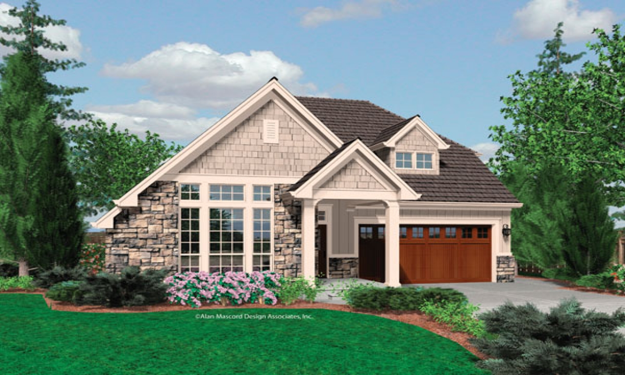 Cottage House Plans English Cottage Style Homes Mountain Cottage Style House