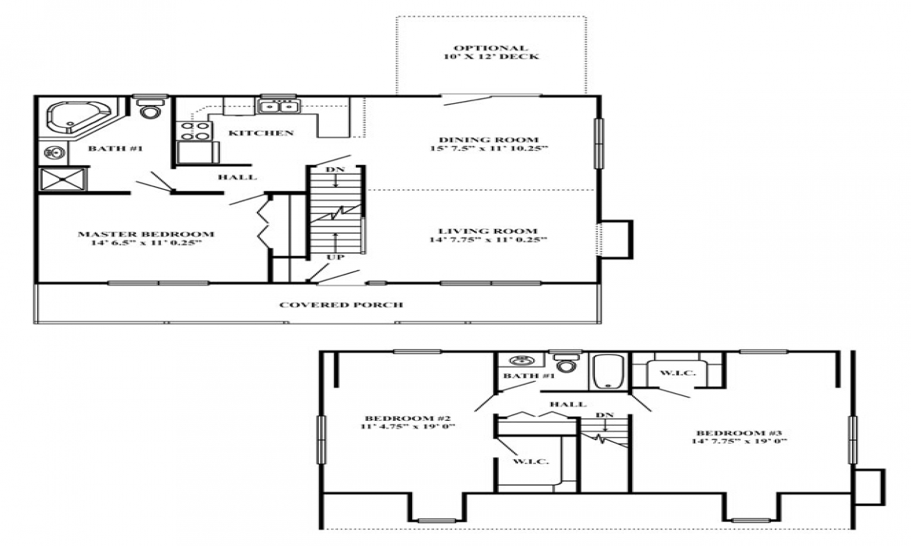 Vacation home floor plans beach house vacation home floor for Beach holiday house designs