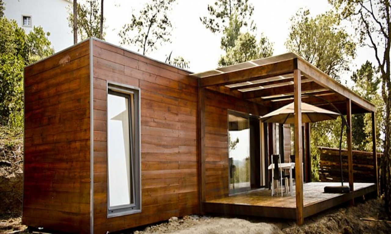 Modern Log Cabin ~ Beautiful log cabins modern cabin for sale designer