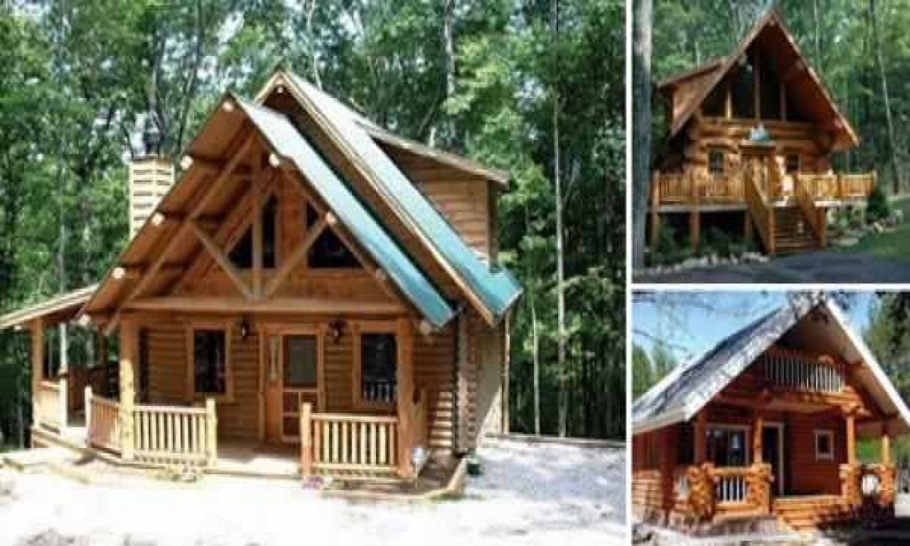 Simple Log Home Floor Plans Build Simple Log Cabin Small Log Home Floor Plans Cabin