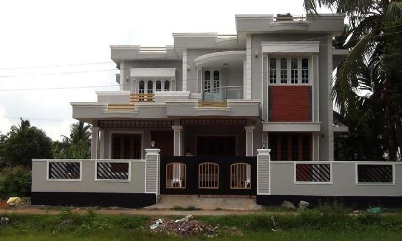 Best Indian House Designs Houses From India, top house ...