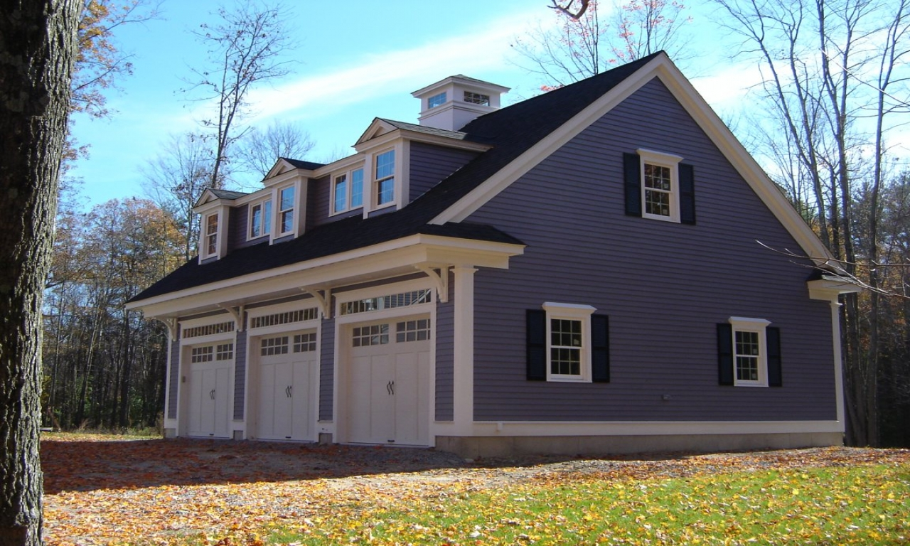 Carriage house plans detached garage plans floor plans for Detached garage plans